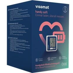 VISOMAT HANDY SOFT