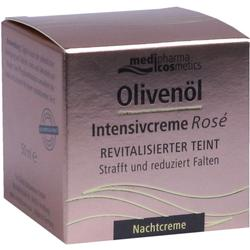 OLIVENOEL INTENSIV ROSE
